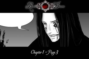 :: RD - Chapter I - Page 03 :: by Nuxcia