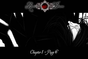 :: RD - Chapter I - Page 06 :: by Nuxcia