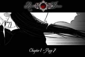 :: RD - Chapter I - Page 07 :: by Nuxcia