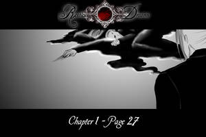 :: RD - Chapter I - Page 27 :: by Nuxcia