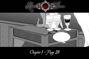 :: RD - Chapter I - Page 28 :: by Nuxcia