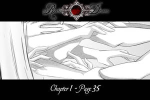 RD :: Chapter I - Page 35 by Nuxcia