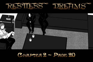 RD :: Chapter 2 - Page 20 by Nuxcia