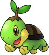 Turtwig by pokemonfactory