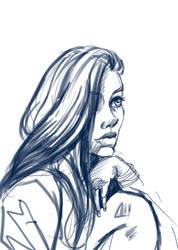 Sketchy sketch 2 by kedostini