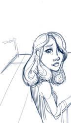 Sketchy sketch 3 by kedostini