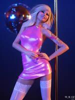 Disco Disco by MBirdCZ