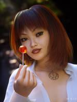 Lollipop? by MBirdCZ