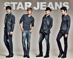 Super Junior - HOT!! by Zeljkae