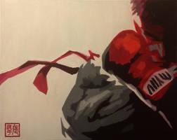 SF5 Ryu by yipzhang5201314