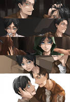 Attack on Titan by resave