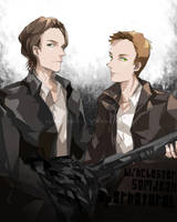 SPN by resave