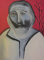 A Moment With Walt Whitman by eddiebadapples