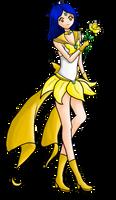 AT: Sailor Celandine by BunniiChan