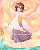 Yuna by Xeyth