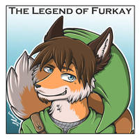 The Legend of Furkay by Lumary92