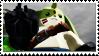 gargomon stamp by GuilTronPrime