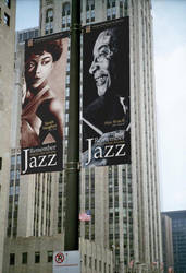 Chicago Banners by bwbusyb