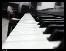 The Keys - Zero One by xsonic