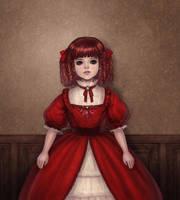 Doll by eliz7