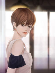 Beauty by eliz7