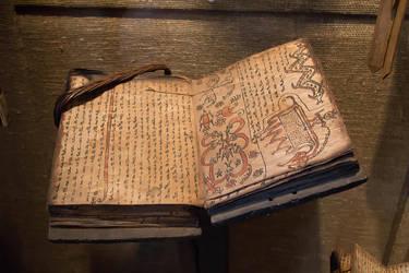 Ancient scriptures 4584 by zummerfish