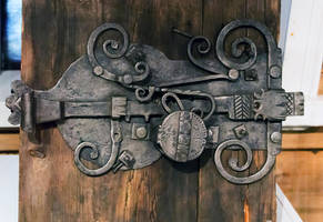 Nordic lock 3449 by zummerfish