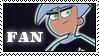 Danny Phantom FAN by LittleStar87