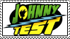 Johnny Test by LittleStar87