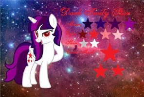 Oc REF: Dark Twily Star by Twily-Star