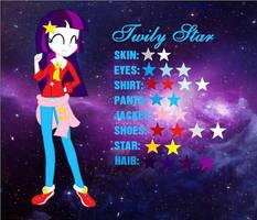 Twily Star EG REF by Twily-Star