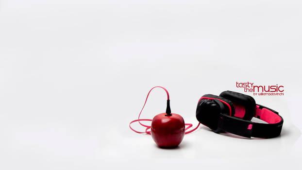 tasty the music by williamsdavinchi