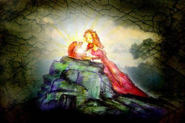 Pandora's Redemption by JesseHorn