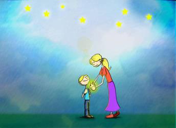 Stars by JesseHorn