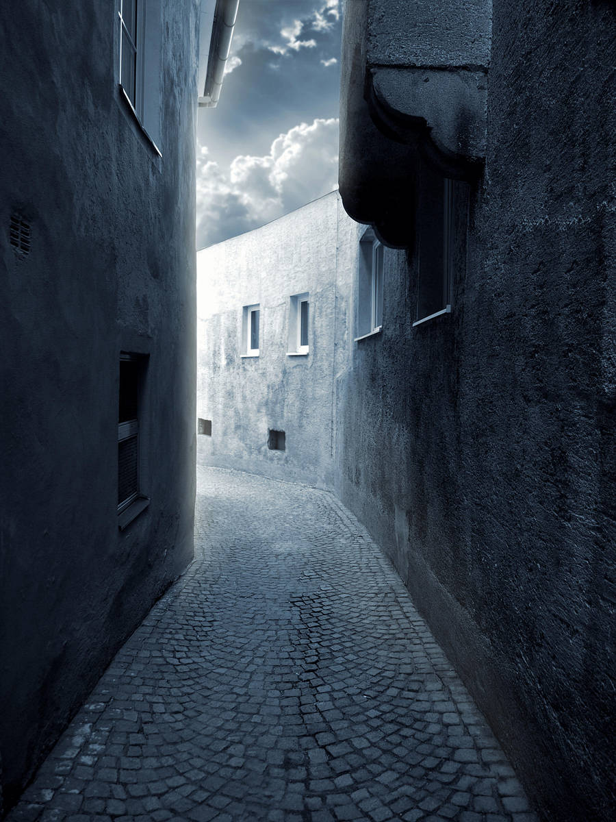 Premade BG Backstreet by E-DinaPhotoArt