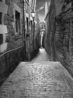 Premade BG Weird Backstreet by E-DinaPhotoArt