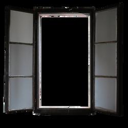 PNG Stock Window by E-DinaPhotoArt