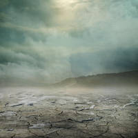 Premade BG Desertland by E-DinaPhotoArt