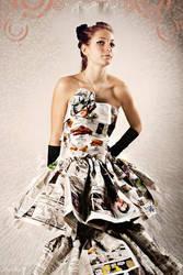 Sukienka by Bycia96