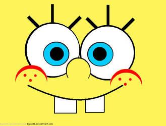 SpongeBob by Bycia96