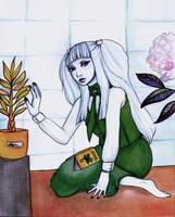 Greenhouse by ellyu