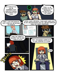 How to make a Fembot Page 1 by SuperTechno324