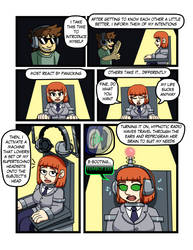 How to make a Fembot Page 2 by SuperTechno324