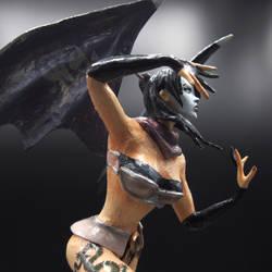 Nitara - Mortal Kombat Deadly Alliance_Scr 11 by Radik80