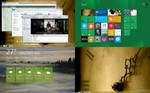 Windows 8 Developer Preview SS by bogas04