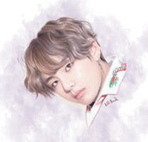 Kim Taehyung (V)| BTS by NBSock