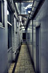 Intra muro by leingad