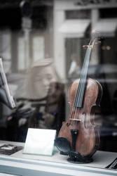 Tu te refletes dans la musique by leingad