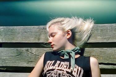 Le dernier sommeil by leingad