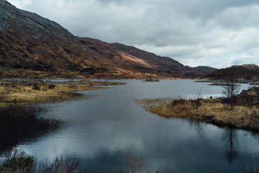 Scotland Color III by leingad